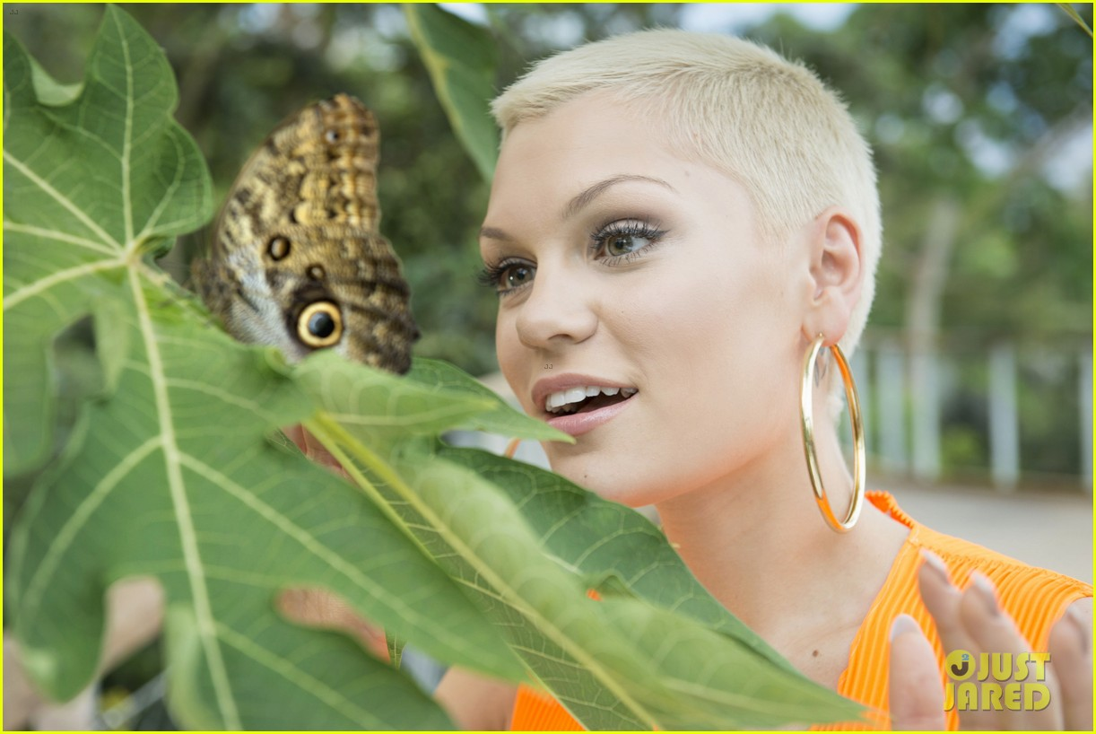 jessie j eden sessions performance portraits 04