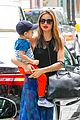 miranda kerr orlando bloom family day with flynn 07