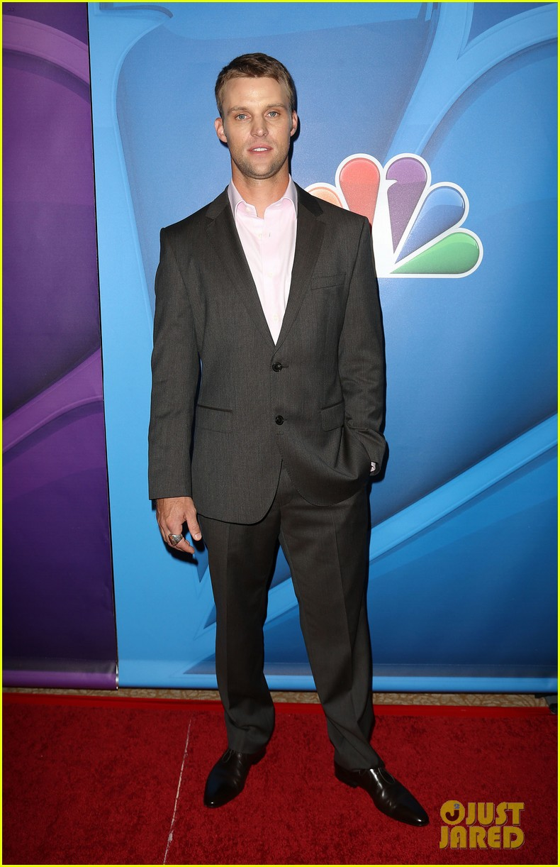 taylor kinney jesse spencer nbc summer tca tour 14