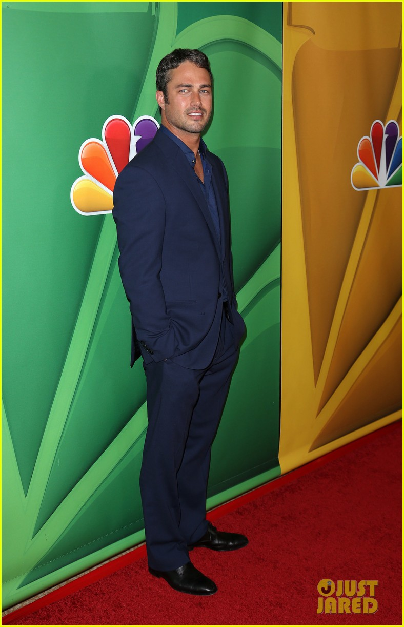 taylor kinney jesse spencer nbc summer tca tour 22