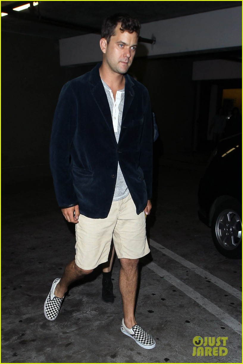 diane kruger joshua jackson vespa duo after movie date 12