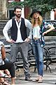 adam levine behati prinsloo song lunch break duo 03
