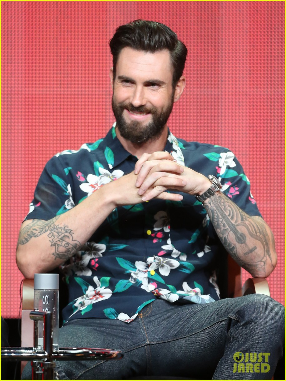 adam levine cee lo green nbc summer tca tour event 012918254