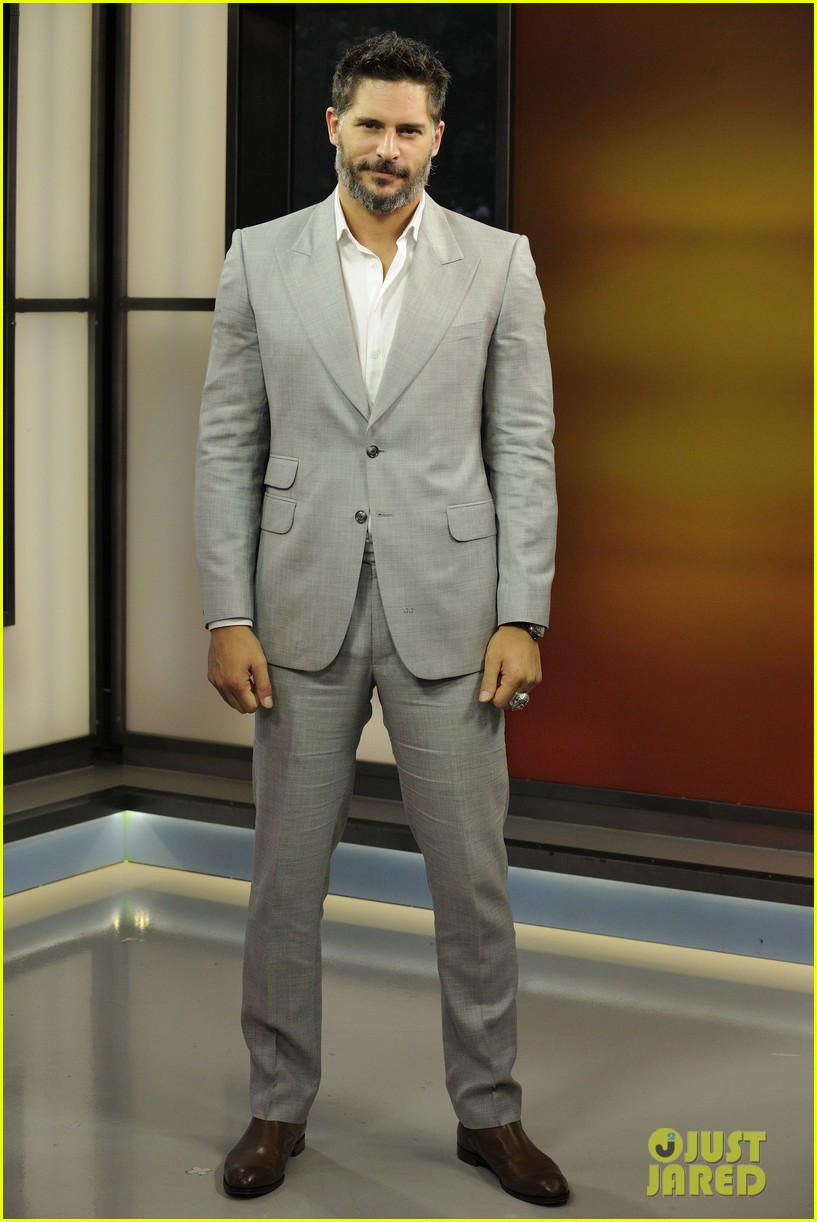 joe manganiello morning show appearance in toronto 02