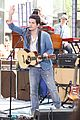 john mayer today show performance 01
