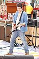 john mayer today show performance 11