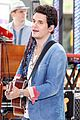john mayer today show performance 36