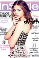 chloe moretz covers instyle uk august 2013 01