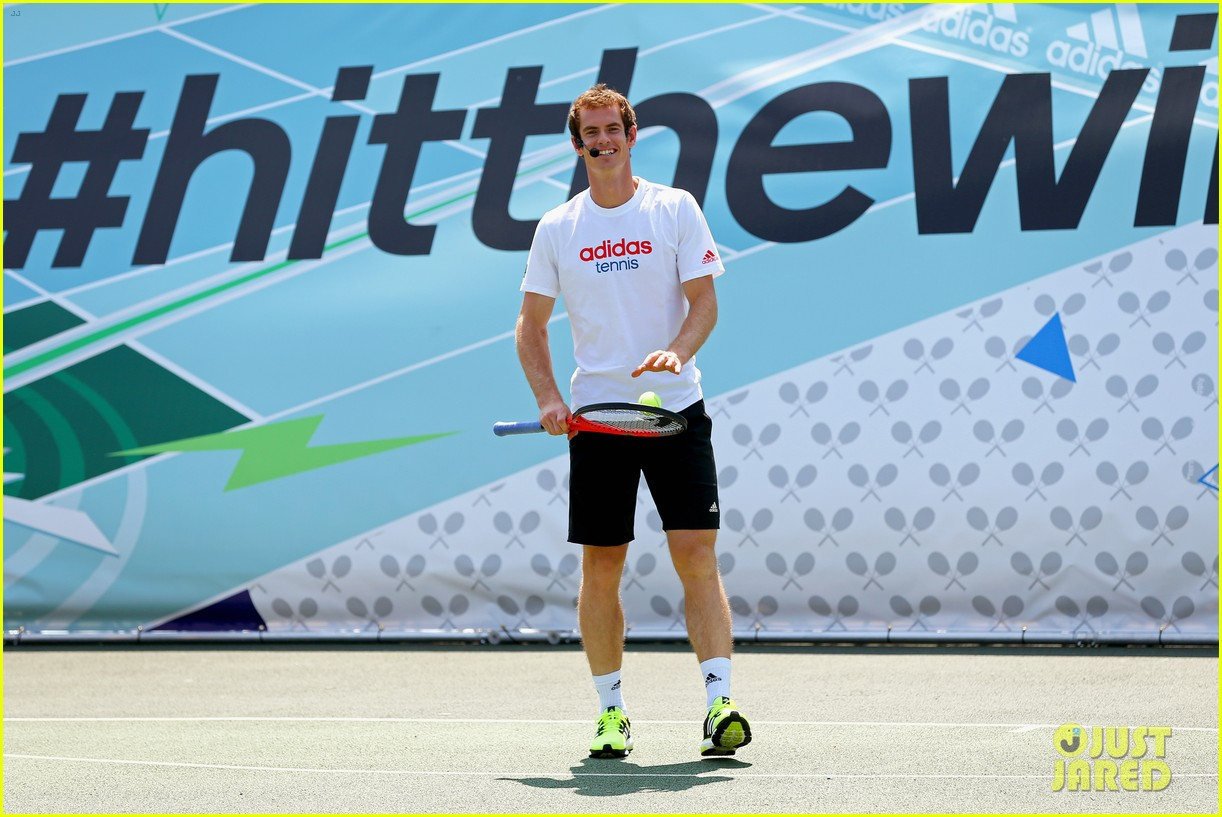 andy murray wimbledon winners photo call 01