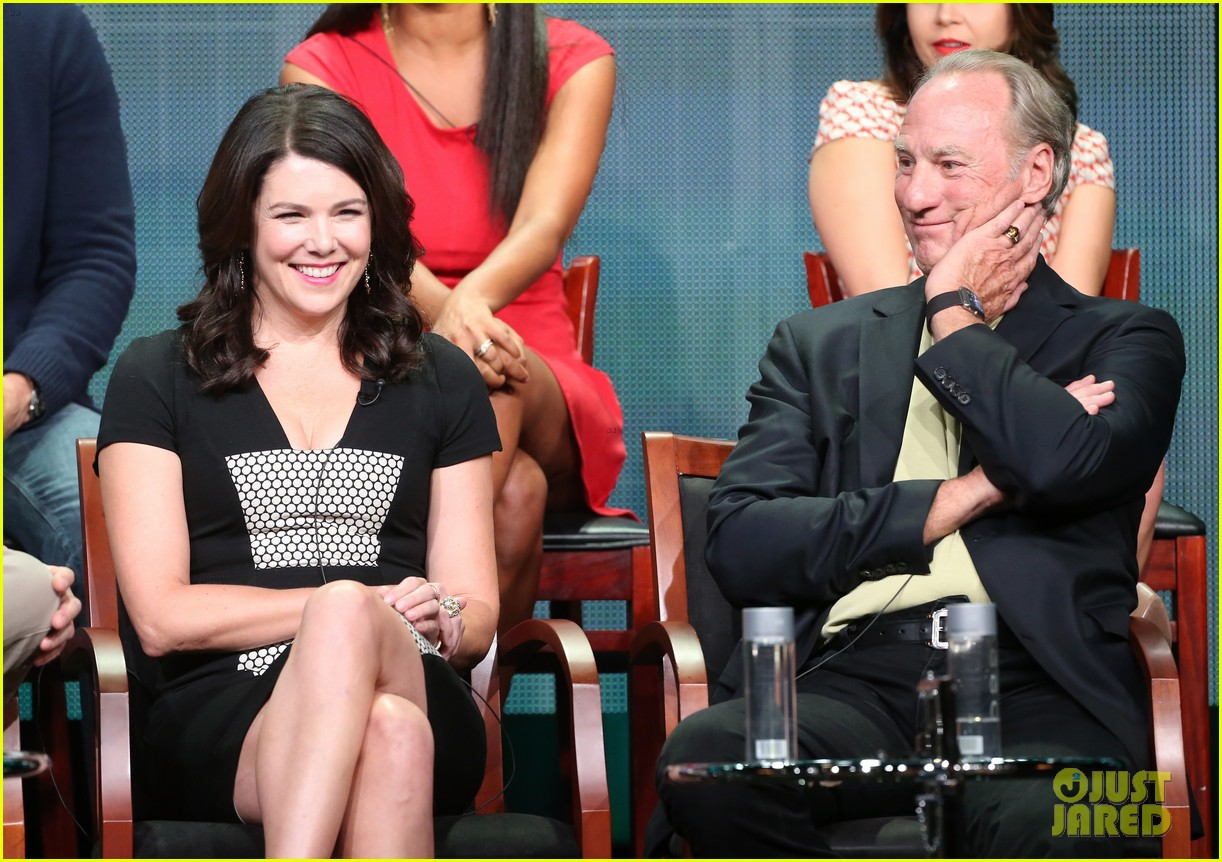 parenthood cast talks season 5 at nbc tca tour panel 11