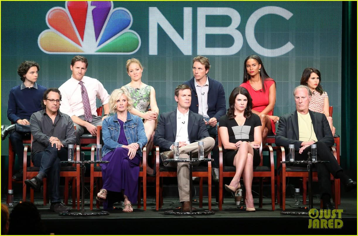 parenthood cast talks season 5 at nbc tca tour panel 12