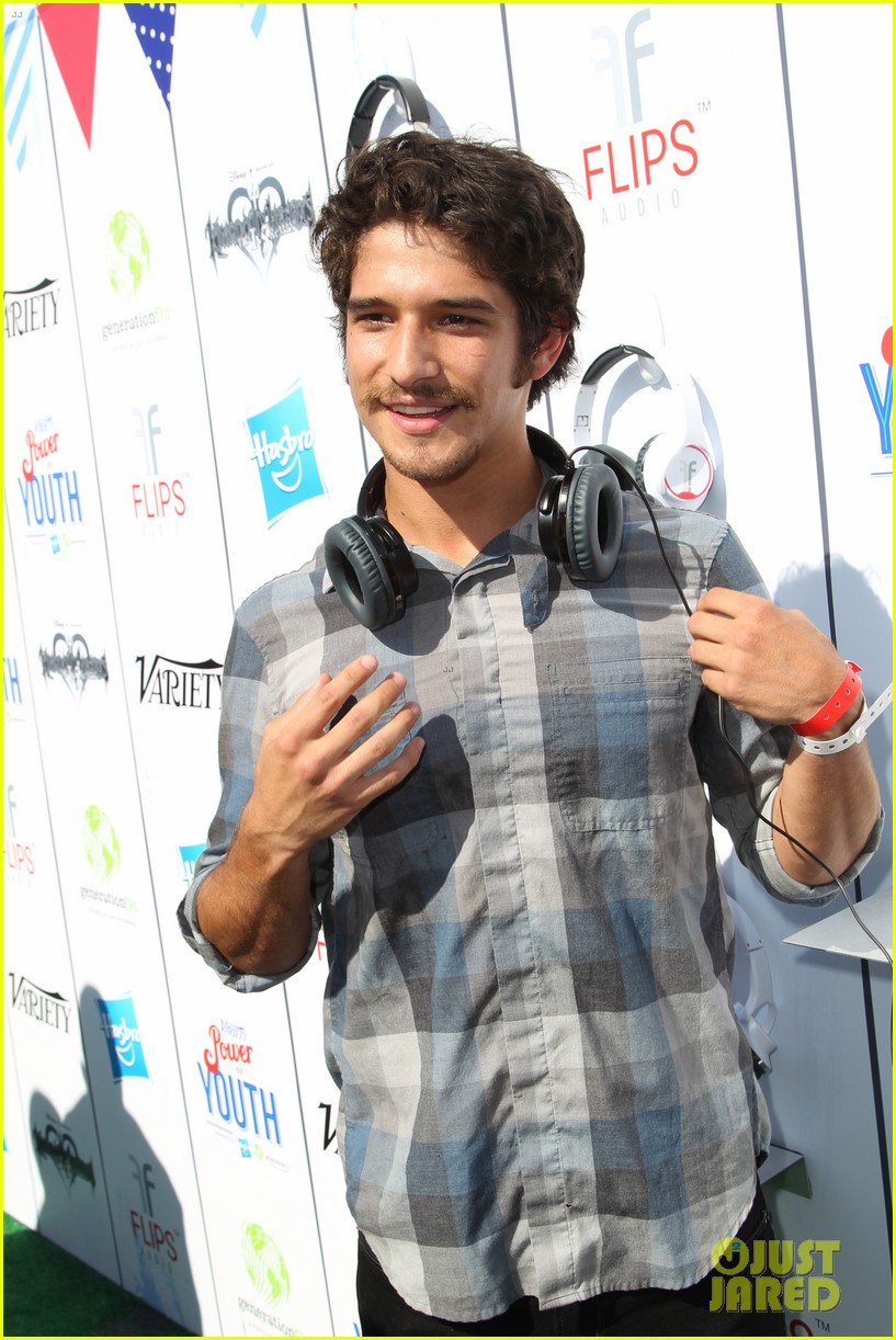 tyler posey jake t austin power of youth 2013 182918246