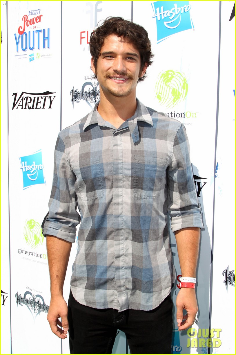 tyler posey jake t austin power of youth 2013 23