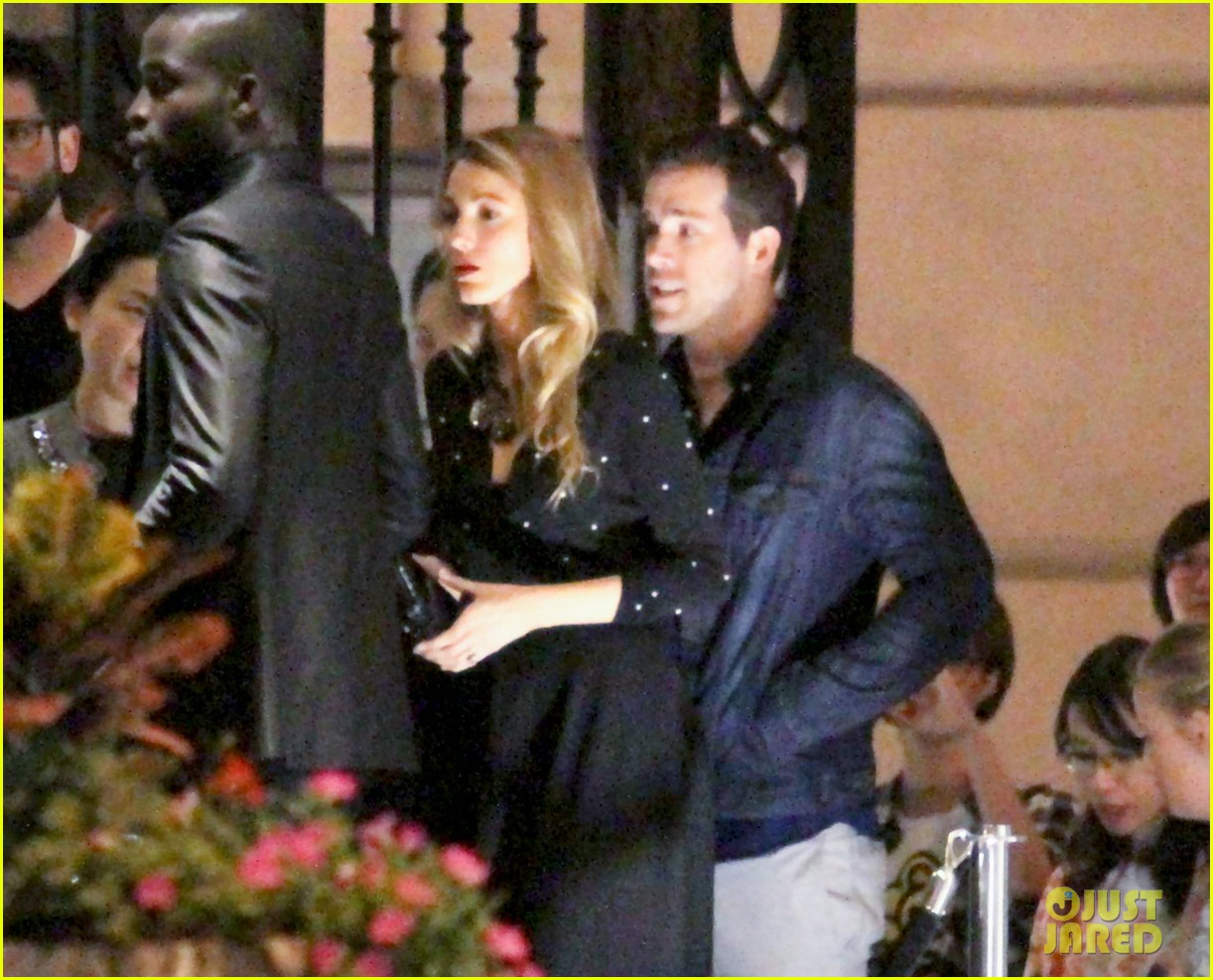 blake lively ryan reynolds dine out in shanghai 01