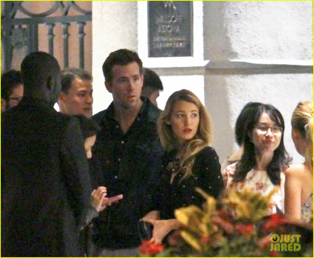 blake lively ryan reynolds dine out in shanghai 05