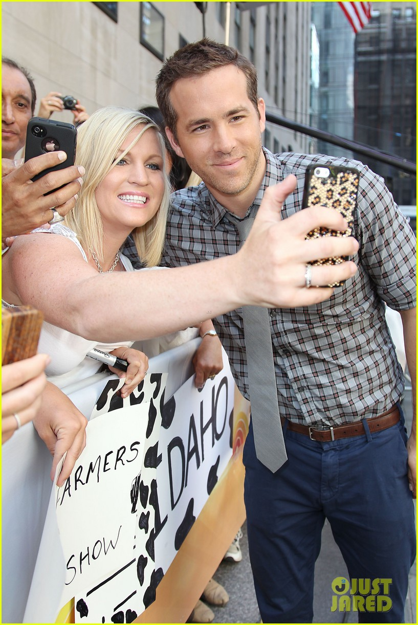 ryan reynolds turbo for today show 082906490