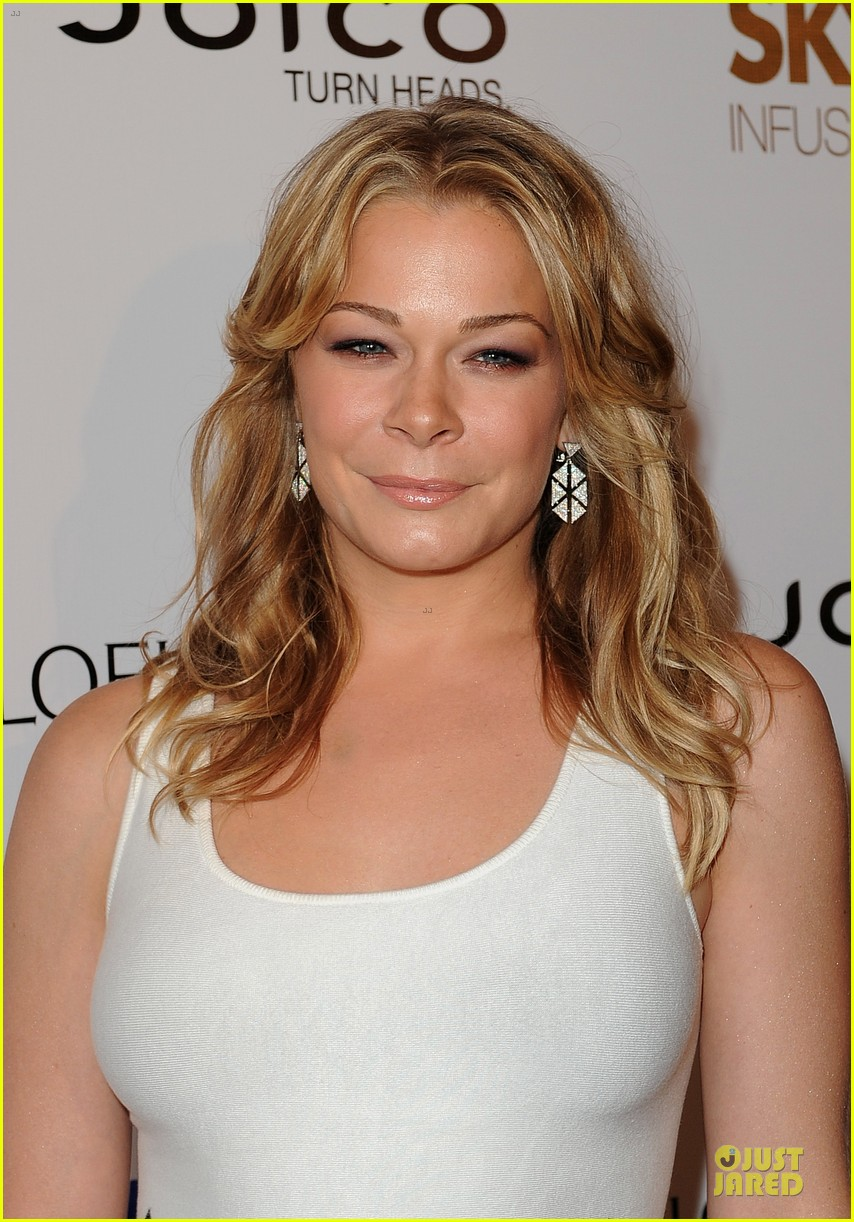 leann rimes friends movement anti bullying concert 062902378