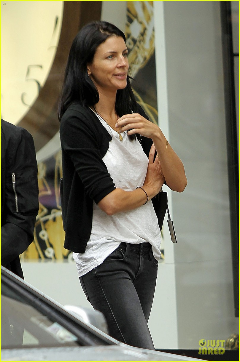 liberty ross jimmy iovine oxford street shopping pair 082920265