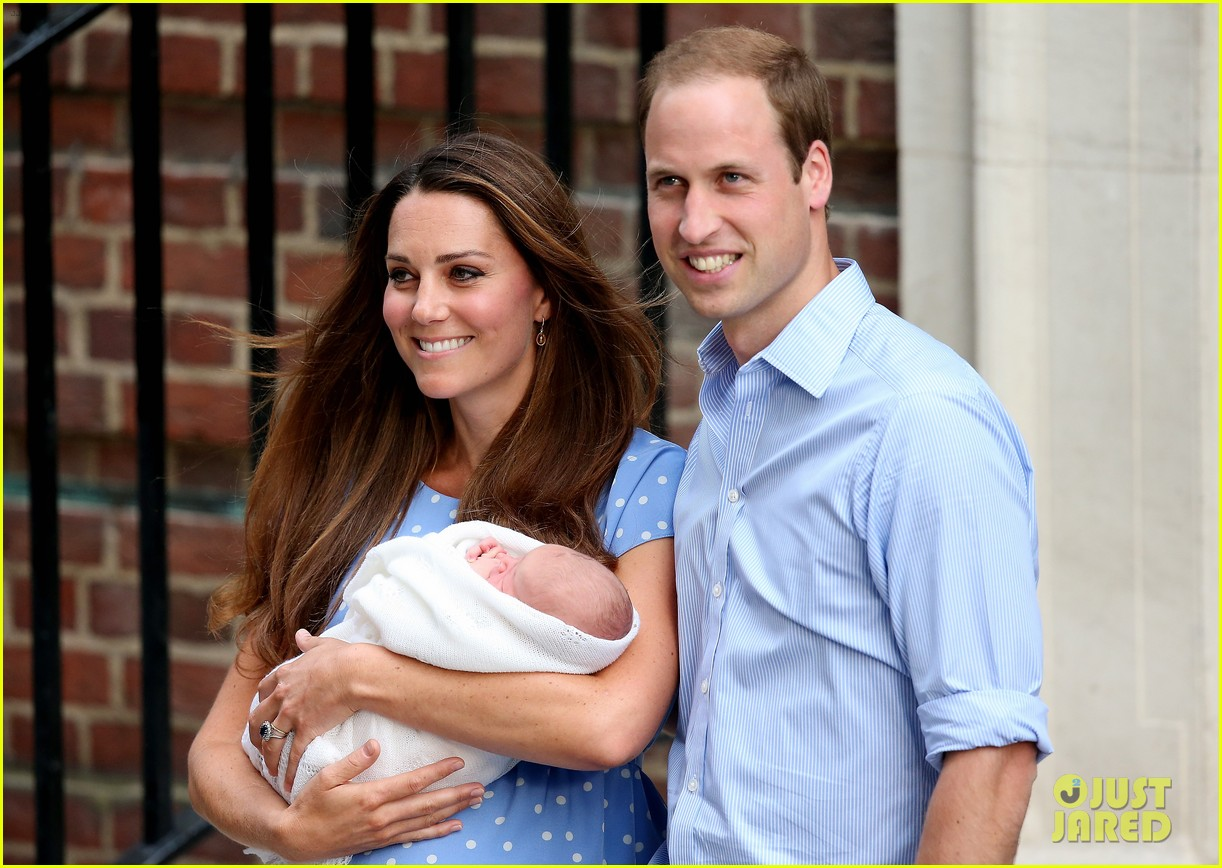 royal baby first photos 15