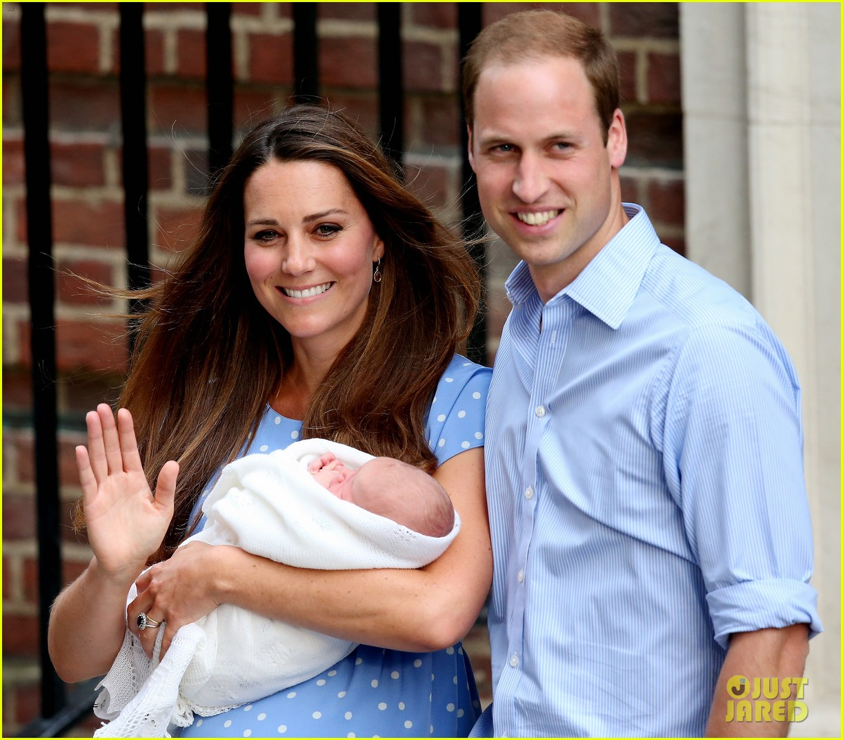 royal baby first photos 202915267