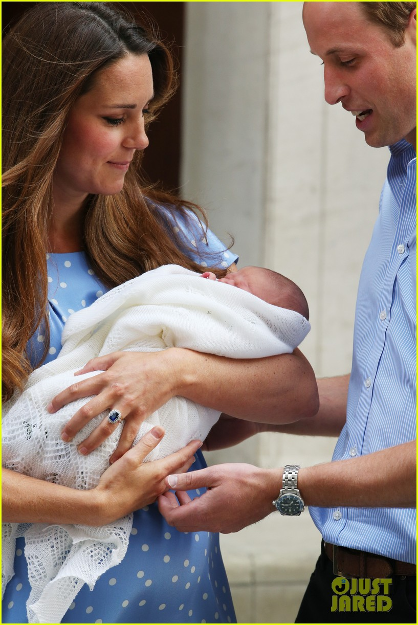 royal baby first photos 242915271