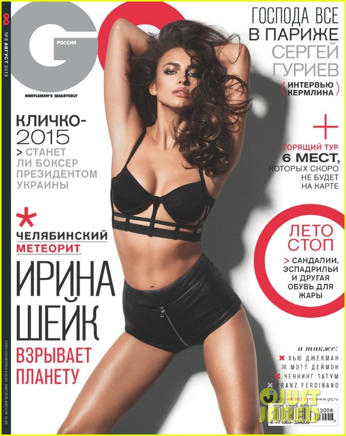 irina shayk covers gq russia exclusive 01