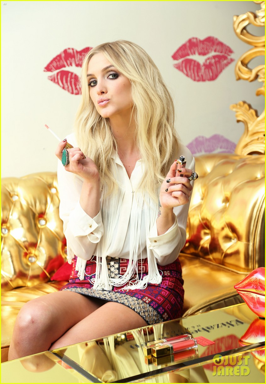 ashlee simpson elizabeth arden beautiful color lip lounge 032908881