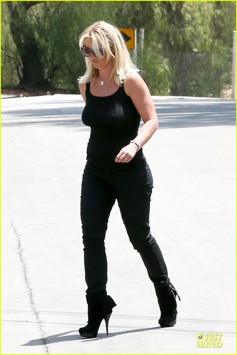 britney spears david lucado napa tavern lunch date 122914748