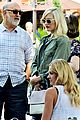 gwen stefani family filled knotts berry farm 14