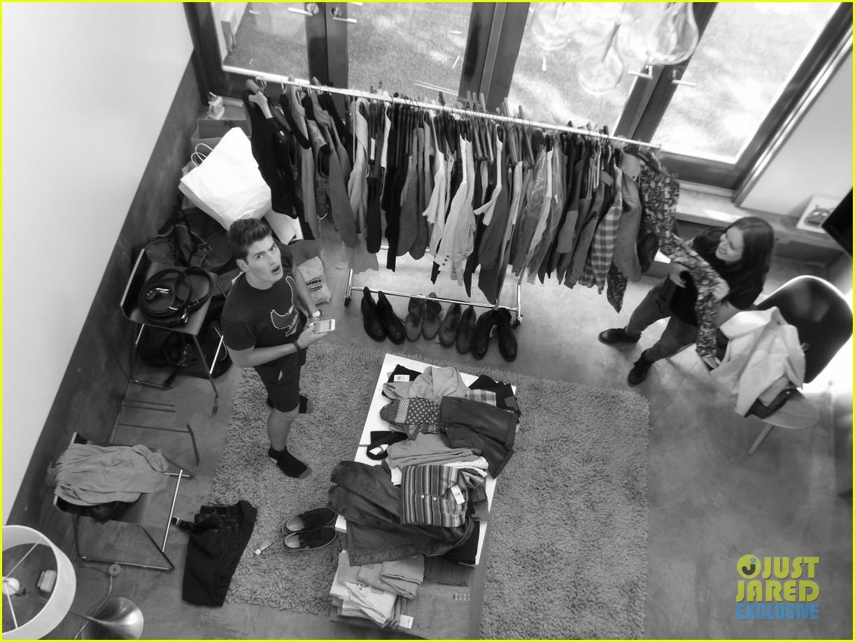 gregg sulkin jj spotlight of the week exclusive behind the scenes pics 02