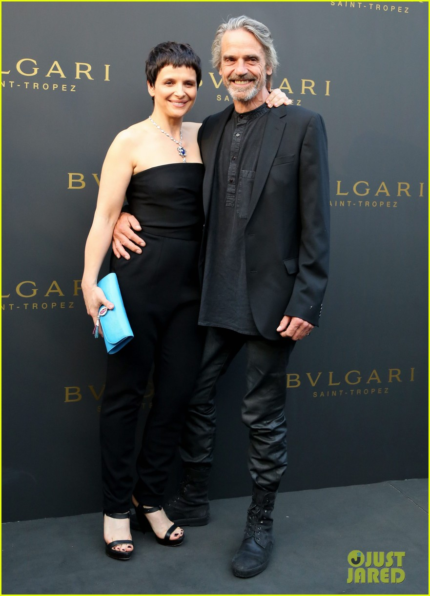 hilary swank bulgari boutique opening in saint tropez 22