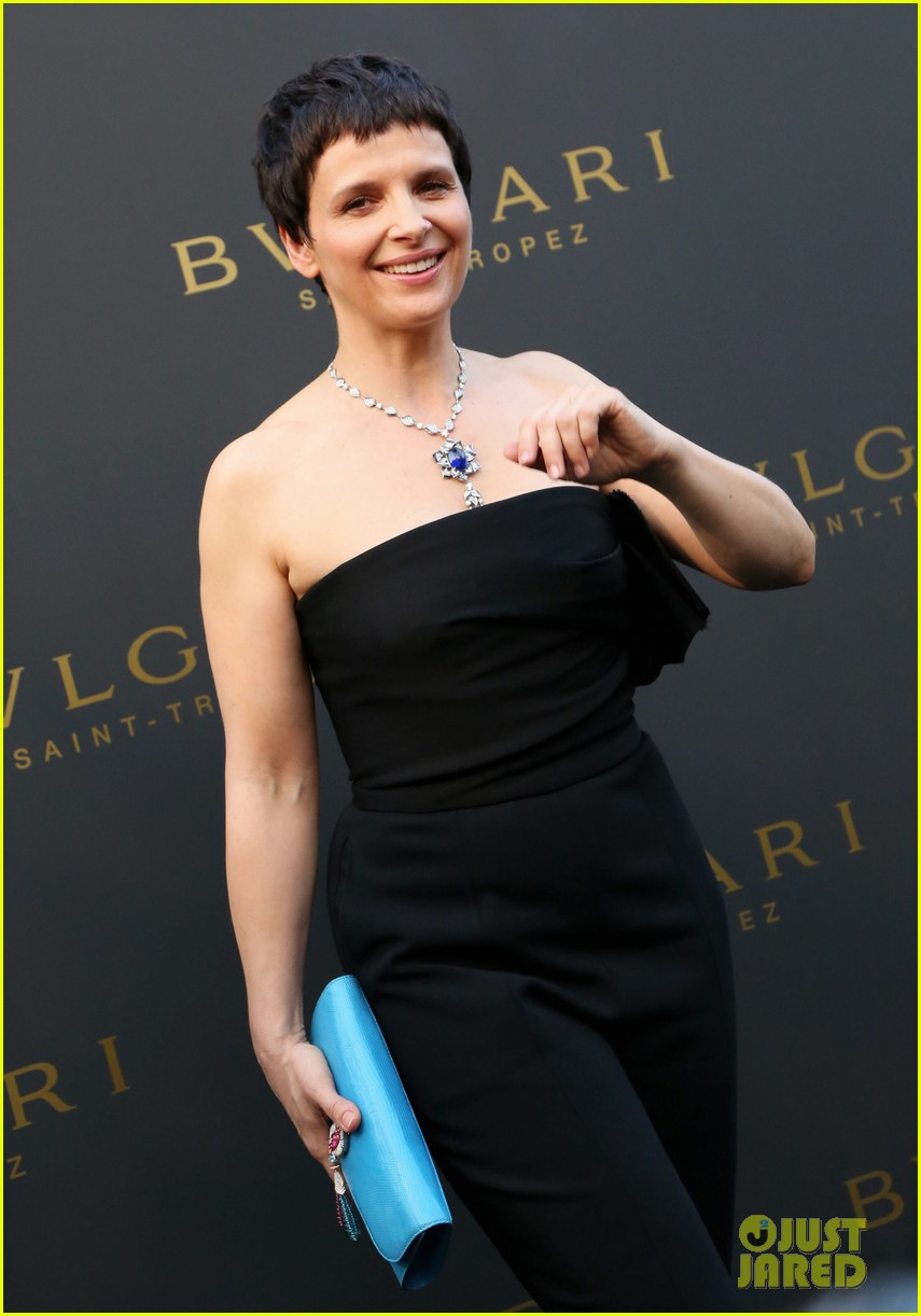 hilary swank bulgari boutique opening in saint tropez 232910927