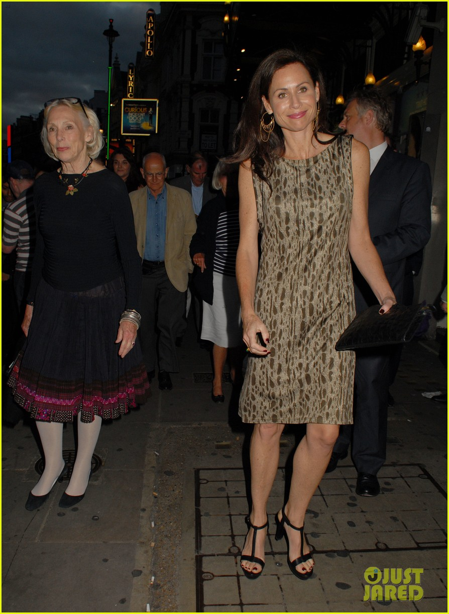 thandie newton helena bonham carter private lives press night 19