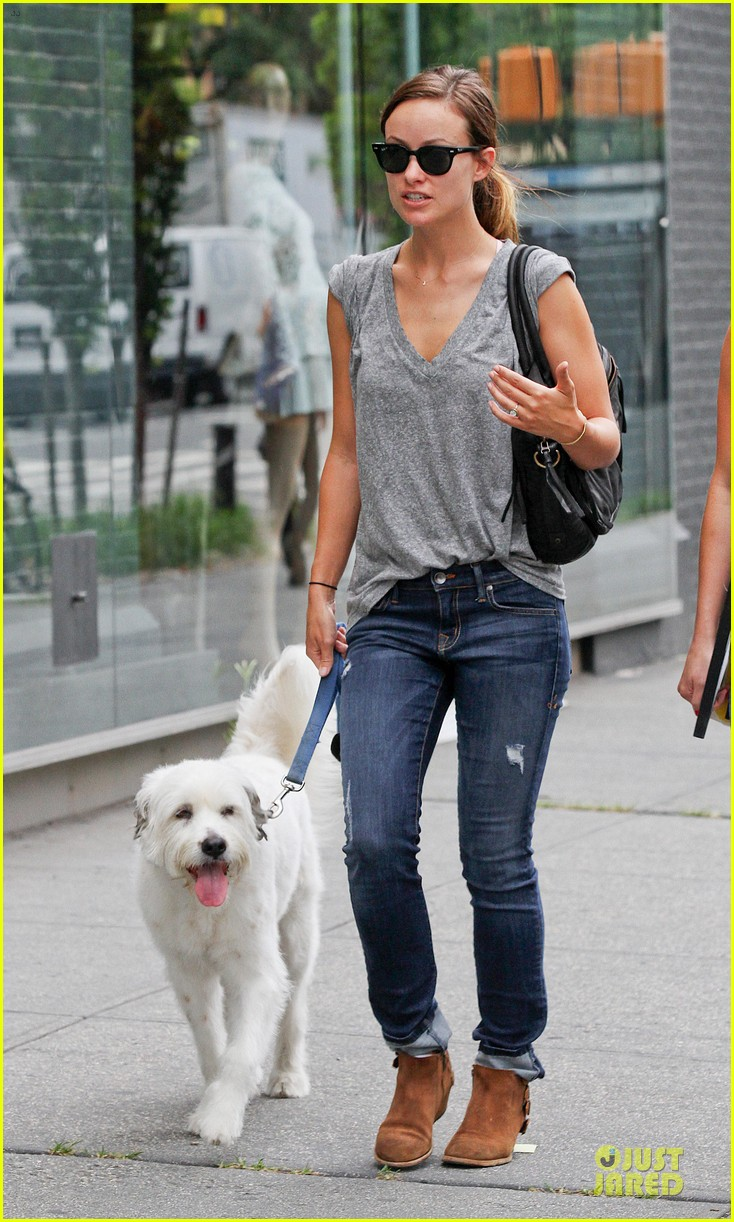 olivia wilde supports knicks jason sudeikis promotes were the millers 062915446