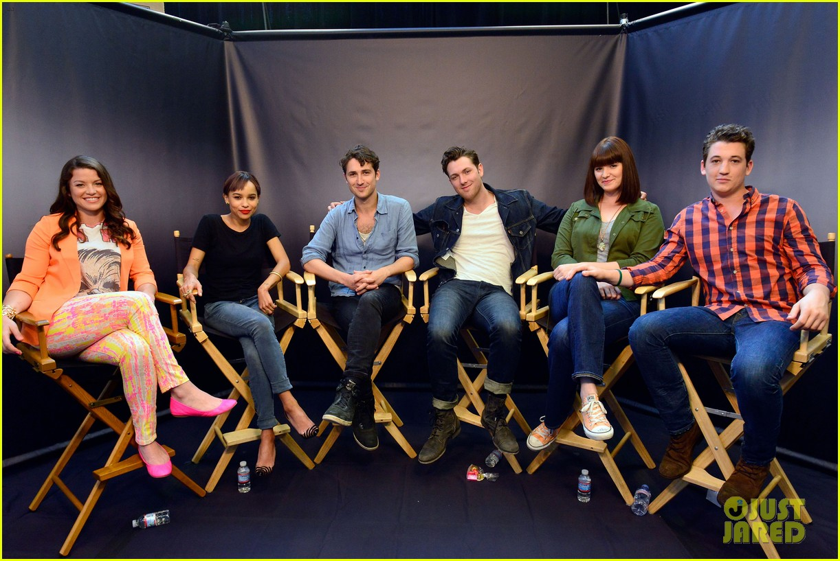 shailene woodley divergent cast make it to comic con 03