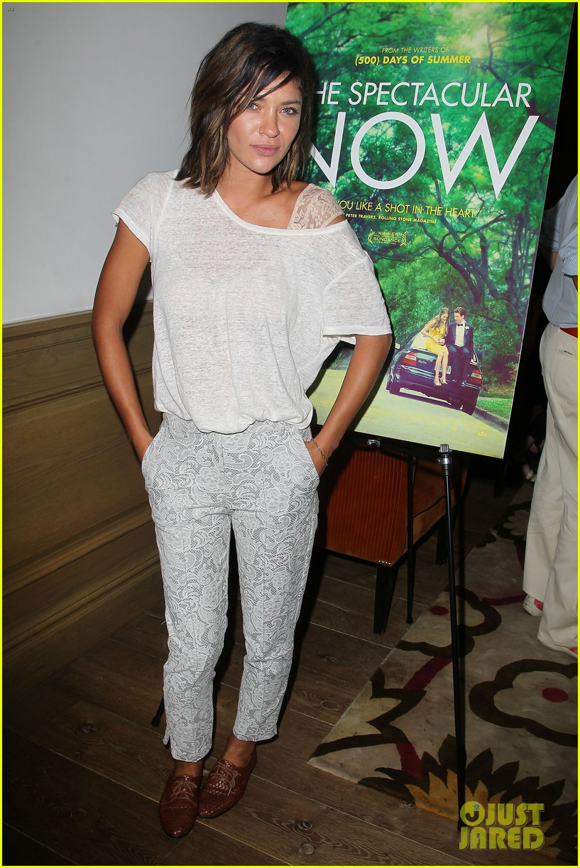 shailene woodley miles teller spectacular now screening 10