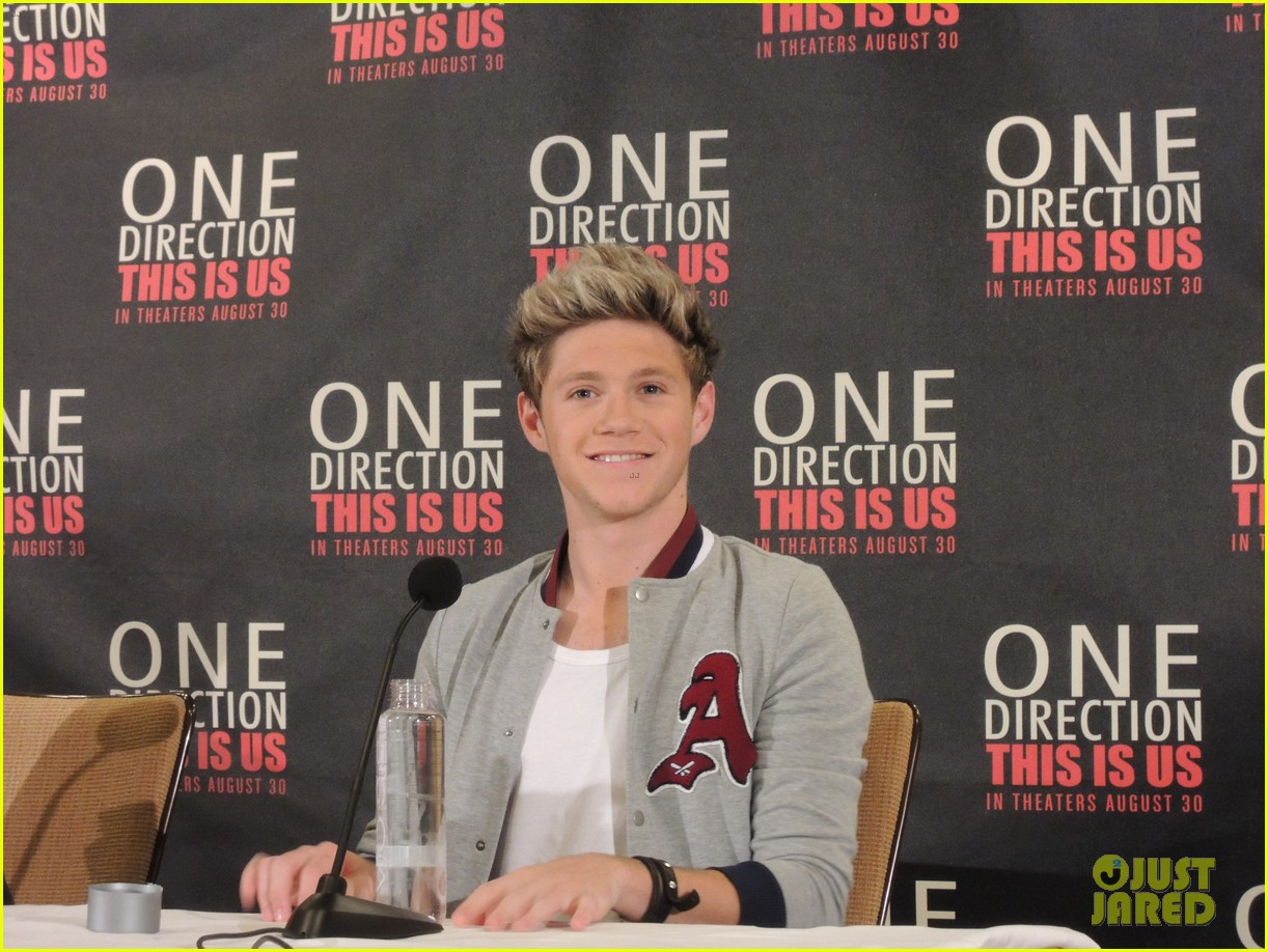 one direction this is us new york press conference 01