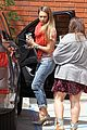 jessica alba cash warren kissing before lunch 15
