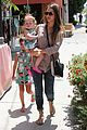 jessica alba honor haven wear matching outfits 17