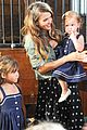 jessica alba ralph laurens day at the stables 03