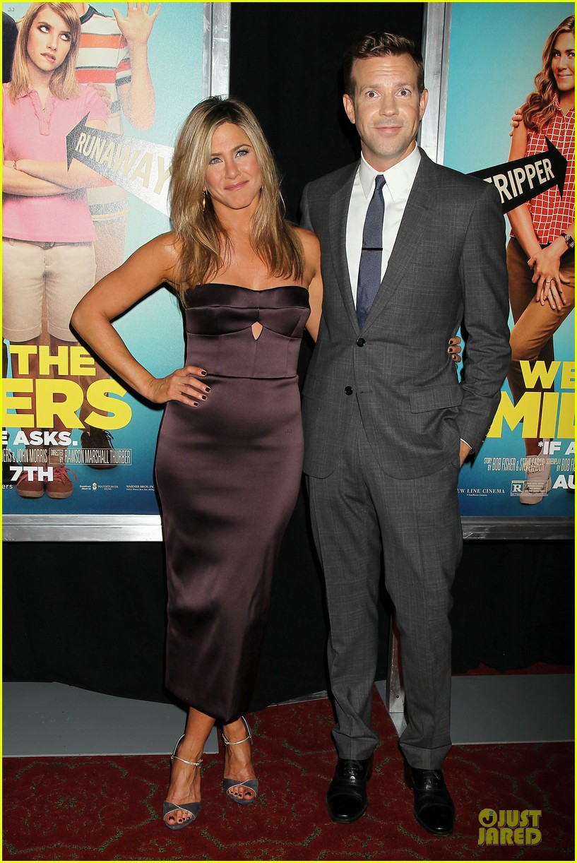 jennifer aniston were the milliers nyc premiere 03