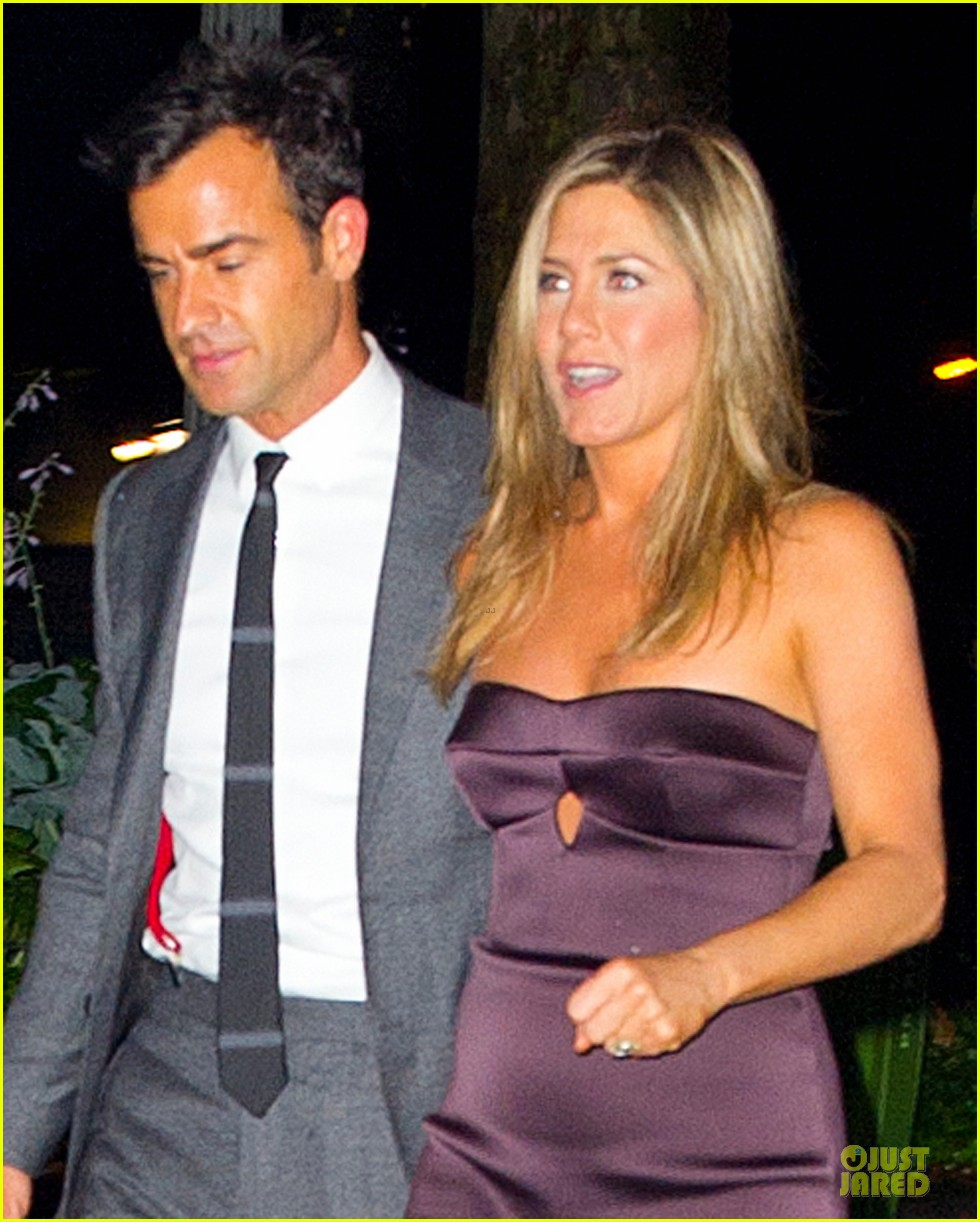 jennifer aniston justin theroux were the millers after party 042921977