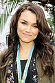 samantha barks david gandy v festival couple 03
