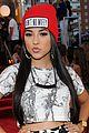 Photo 10 of Becky G - MTV VMAs 2013 Red Carpet