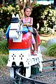 halle berry olivier martinez legoland with nahla 38