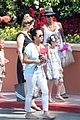 halle berry nahla universal studios hollywood fun 18