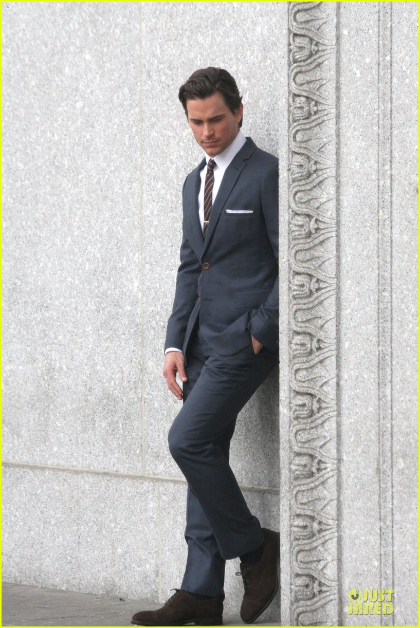 matt bomer white collar season 5 cut to 13 episodes 01