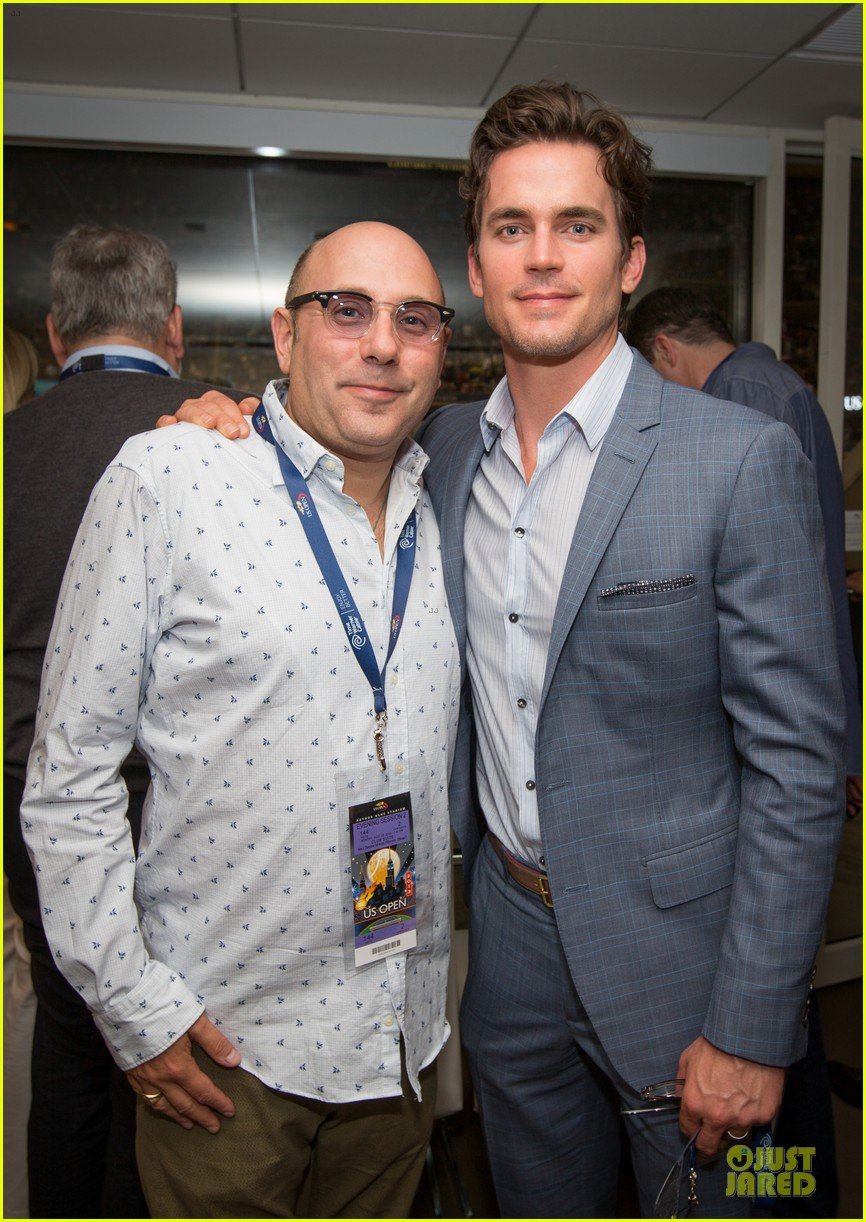 matt bomer zachary levi usta serves opening night gala 022939044