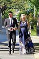 michael buble lusiana lopilato vancouver wedding couple 03