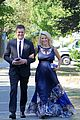 michael buble lusiana lopilato vancouver wedding couple 09